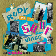 AM101 Rudy and the Surf Kings