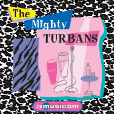 AMU105 The Mighty Turbans