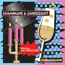 AM113 Champagne & Candlelight