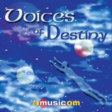 AM115 Voices of Destiny
