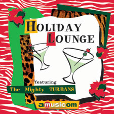 AMU119 Holiday Lounge