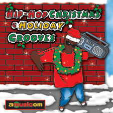 AMU127 Hip-Hop Christmas and Holiday Grooves