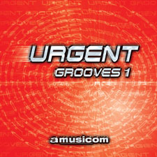 AM128 Urgent Grooves 1