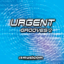 AM129 Urgent Grooves 2