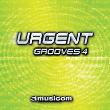 AM131 Urgent Grooves 4