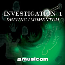 AM132 Investigation 1 Driving / Momentum