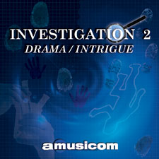 AMU133 Investigation 2 Drama / Intrigue