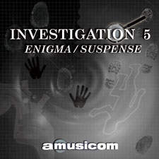 AM136 Investigation 5 Enigma / Suspense