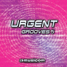 AM137 Urgent Grooves 5