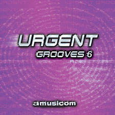 AM138 Urgent Grooves 6