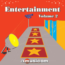AMU141 Entertainment 2