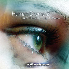 AMU146 Human Drama 2: Light Tension - Light Drama