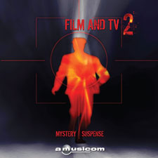 AMU147 Film And TV 2: Mystery-Suspense