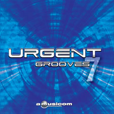 AM148 Urgent Grooves 7