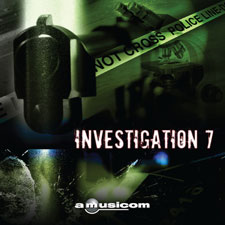 AM150 Investigation 7