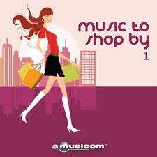 AM152 Music To Shop By 1