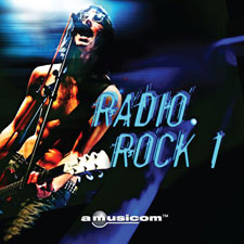 AMU154 Radio Rock 1