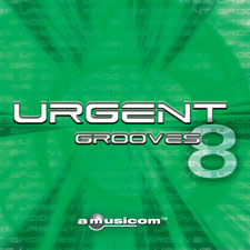 AM155 Urgent Grooves 8