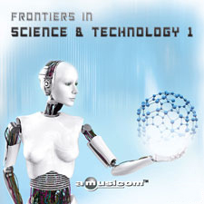 AMU157 Frontiers In Science & Technology 1
