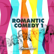 AMU159 Romantic Comedy 1