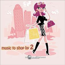 AMU162 Music To Shop By 2