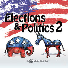 AM163 Elections & Politics 2