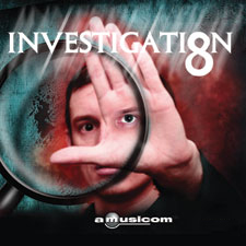 AM168 Investigation 8