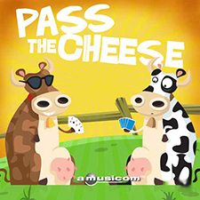AMU169 Pass The Cheese