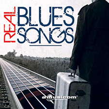 AMU170 Real Blues Songs