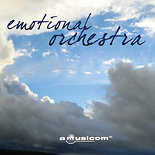 AM172 Emotional Orchestra
