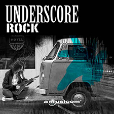 AM173 Underscore Rock