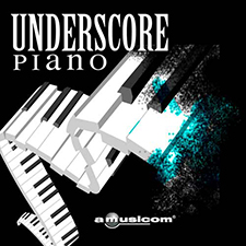 AM174 Underscore Piano