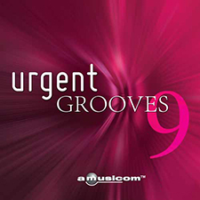 AM177 Urgent Grooves 9