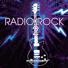 AMU178 Radio Rock 2