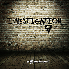 AM182 Investigation 9
