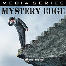 AMU185 Media Series: Mystery Edge