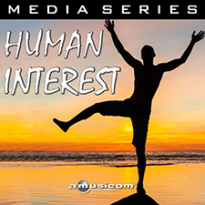 AMU186 Media Series:Human Interest