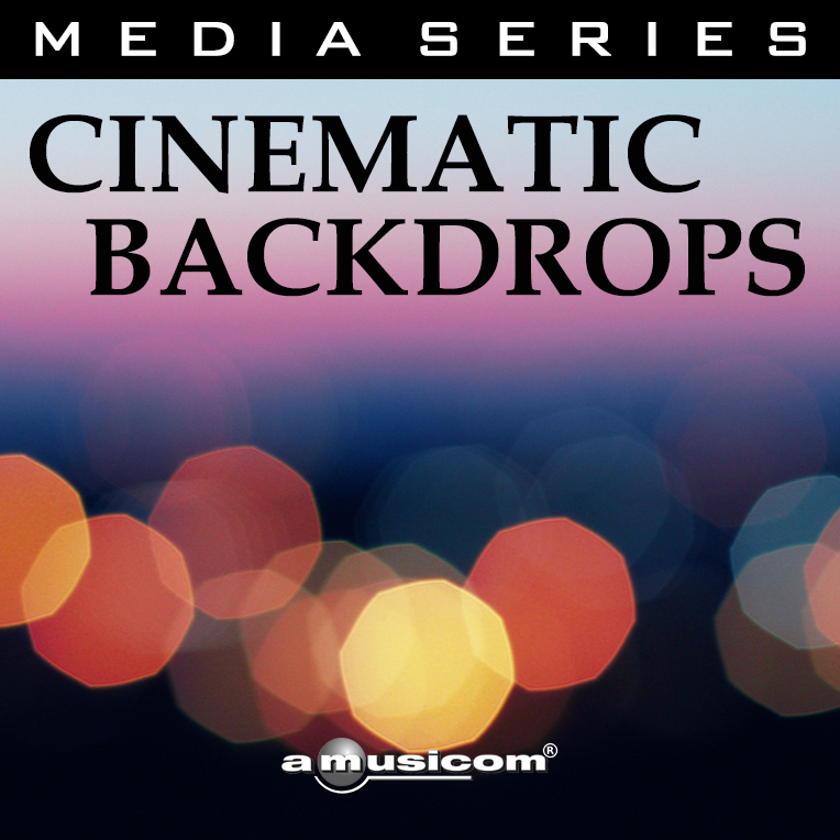 AMU187 Media Series:Cinematic Backdrops