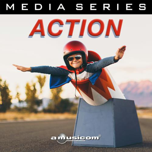 AMU188 Media Series:Action